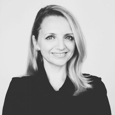 Yana Moldovan, MBA